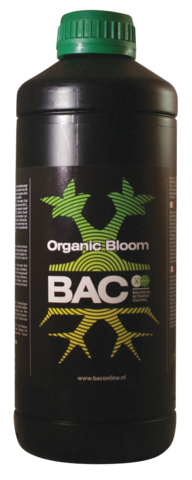 bac-bloei nutrients