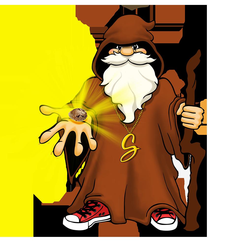 Druide sanniesshop voor al je cannabis zaden