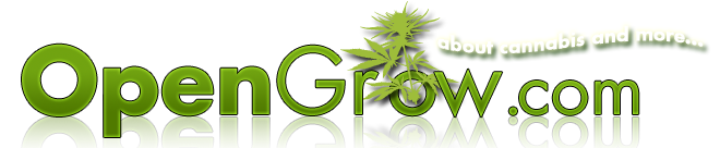 Opengrow.com guidance by Koma Kreations for all grow and flower questions