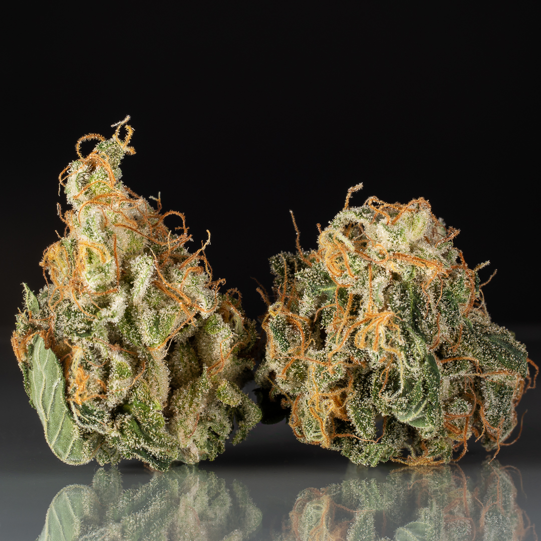 Dried nuggets from madscientist