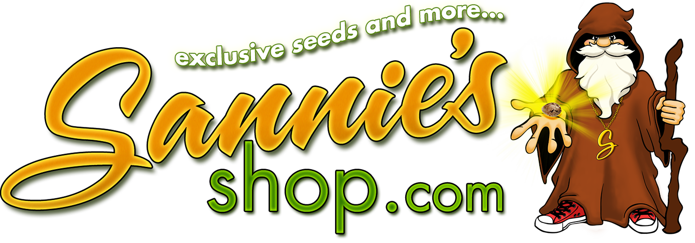 Sanniesshop cannabis seed shop for high quality genetics