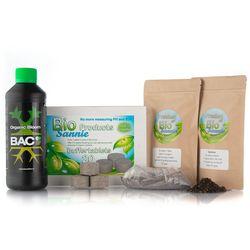Organic kit 4 steps organics